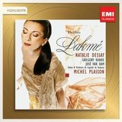 Delibes: Lakme (Highlights) Songs