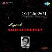 Salil Chowdhury - A Tribite To Vol 1  Songs