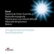 Ravel : Orchestral works Songs