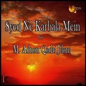 Syed ne karbala main mp3 download muhammad ahmed soharwardi.