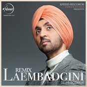 Laembadgini Remix Song