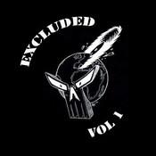 Excluded Vol 1 Songs