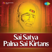 Anoop Jalota And R Chopra - Sai Satya Palna Songs