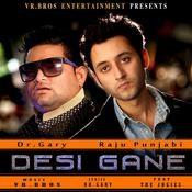 Desi Gane Song