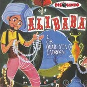 Ali Babá e os Quarenta Ladrões Songs