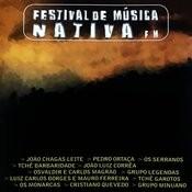 Festival De Música Nativa Fm, Vol. 1 Songs