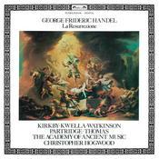 Handel: La Resurezzione Songs