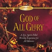 God Of All Glory Songs