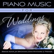 Piano Music For Weddings Songs