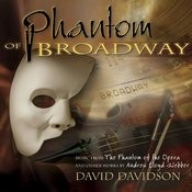 Phantom Of Broadway Songs