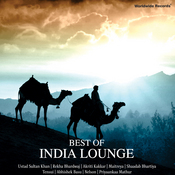 Best of India Lounge Songs