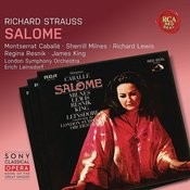 Strauss: Salome Songs