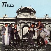 Heroes de los 80. Todos los paletos fuera de Madrid + Ya empezamos Songs