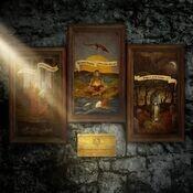 Pale Communion Songs