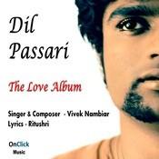 Dil Passari The Love Album Songs