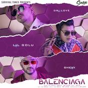 Balenciaga Song