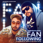 Fan Following Songs