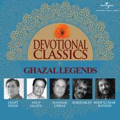 Devotional Classics by Ghazal Legends Songs