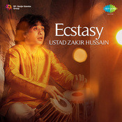 Ecstasy Vol 2 - Ustad Zakir Hussain (tabla) Songs