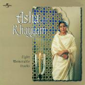 Asha Aur Khayyam Songs