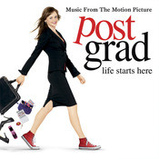Post Grad (Music From The Motion Picture) Songs