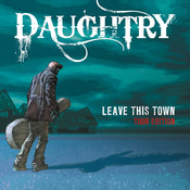 Leave This Town (Tour Edition) Songs