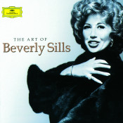 The Art Of Beverly Sills Songs