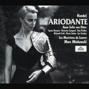 Handel: Ariodante  HWV 33 / Act 3 -