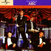 Classic Abc The Universal Masters Collection Songs