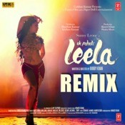Tere Bin Nahi Laage (Male) - Remix Song