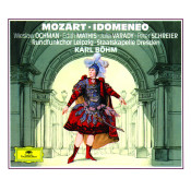 Mozart Idomeneo Songs