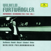 Wilhelm Furtwangler Recordings 1942 1944 Songs