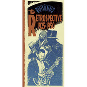 Roots 'N' Blues/The Retrospective 1925-1950 Songs