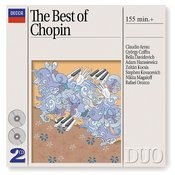 The Best Of Chopin (2 Cds) Songs