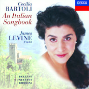 Cecilia Bartoli - An Italian Songbook Songs