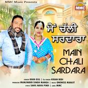 Main Chali Sardara Song