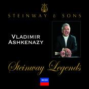 Vladimir Ashkenazy Steinway Legends Songs