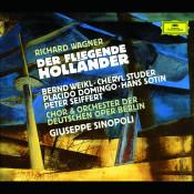 Wagner Der Fliegende Hollander Songs
