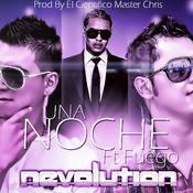 Una Noche (feat. Fuego) Song