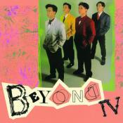 Back To Black Series Beyond Iv Zhen De Ai Ni Songs