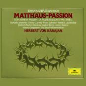 J.S. Bach: Matthäus-Passion Songs