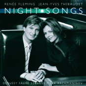 Renee Fleming Night Songs Songs