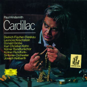 Hindemith Cardillac Mathis Der Maler Excerpts Songs