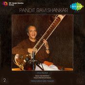 Ravi Shankar - Live In Concert Songs