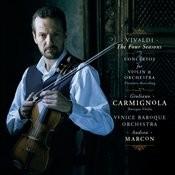 Vivaldi: Le Quattro Stagioni and Three Concertos for Violin and Orchestra Songs