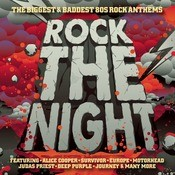 Rock The Night! Songs