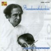 Lalgudi G Jayaram Anandamruthakrshini Violin Songs