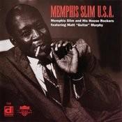 Memphis Slim U.S.A. Songs