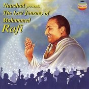 The Last Journey of Mohammed Rafi Songs