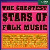 The Greatest Stars Of Folk Music Songs